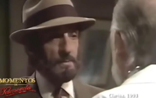 Ele foi um pioneiro na televisão mexicana