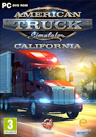 American Truck Simulator (PC) 2016