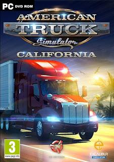 American Truck Simulator (PC) 2016