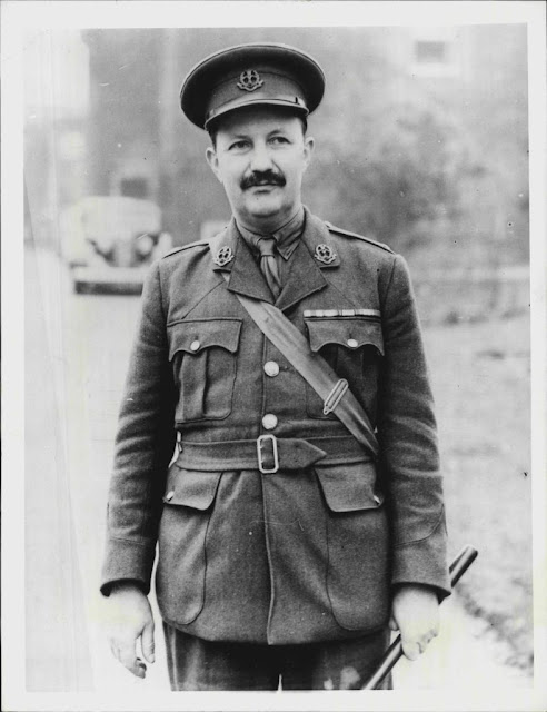 28 February 1940 worldwartwo.filminspector.com Kermit Roosevelt British Army