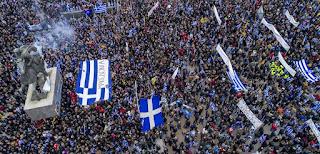 Ο λαός κρατά στα χέρια του το μέλλον της χώρας!!!