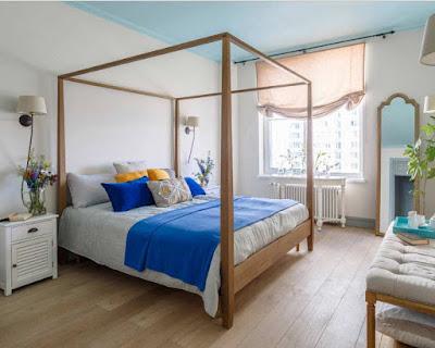 best bedroom curtain design ideas 2019, curtain designs for bedroom 2019, silk curtains