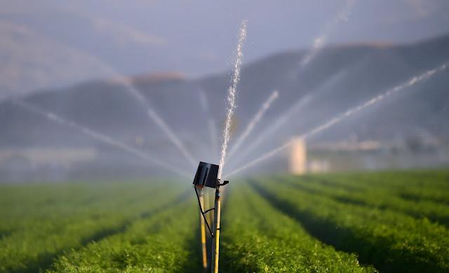 """Ενισχύσεις 200 εκατ. ευρώ για """"μείωση της ρύπανσης νερού από γεωργική δραστηριότητα"""""""