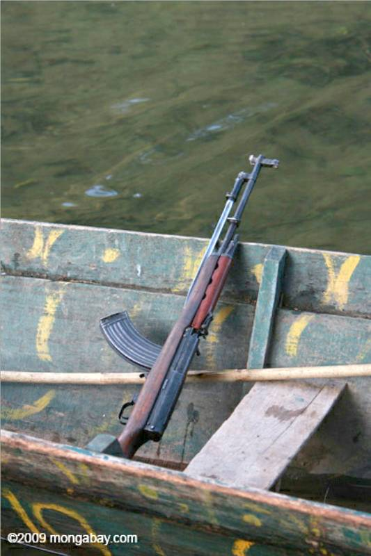 Type 63 Rifle Type 63 Rifle China-6101
