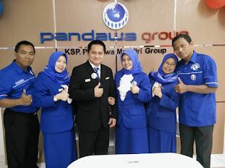 Lembaga yang bernama lengkap Koperasi Simpan Pinjam atau KSP Pandawa Mandiri Group merupa Menguak Kisah Koperasi Pandawa