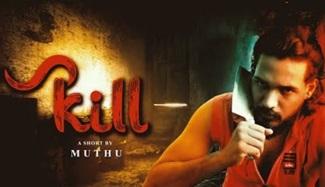 Kill | New Tamil Short Film 2020 | Uriyadi Muthu