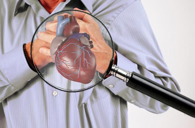 Tips Jaga Kesehatan Jantung dan Menghindari Diabetes