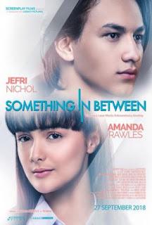Film Something In Between 2018 [CGV Cinemas]