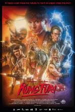 Kung Fury (2015) [Vose]