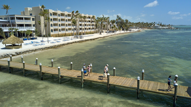 Cheeca Lodge & Spa in Islamorada offers luxury accommodations, first-class dining, and a host of activities that make this Florida Keys resort your ideal FL Keys destination.
