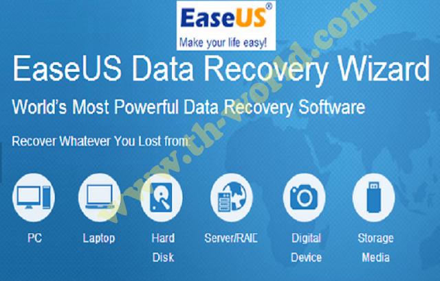برنامج-EaseUS-Data-Recovery-Wizard-لاسترجاع-الملفات-المفقودة