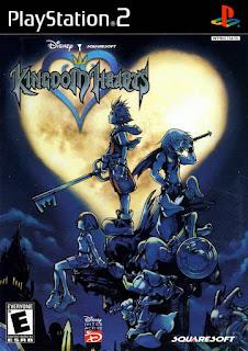 Kingdom Hearts cover