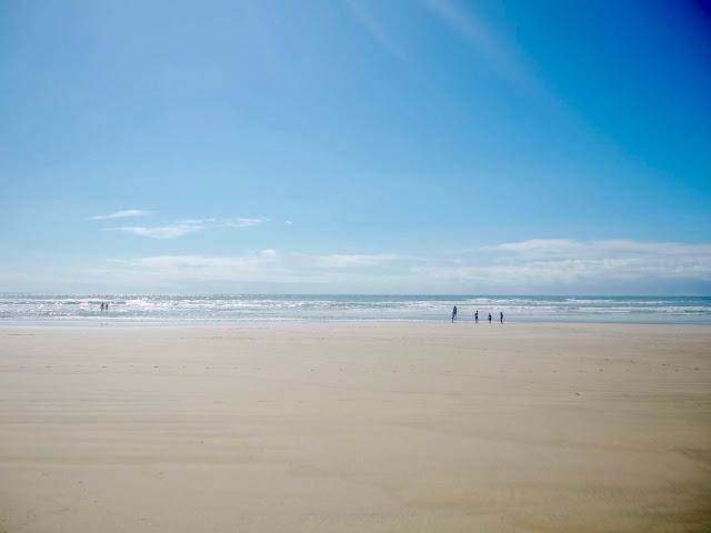 Chintsa beach, Wild Coast, Eastern Cape, South Africa