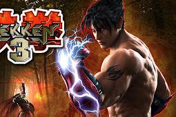 Get Free Download Game Tekken 3 for Computer PC or Laptop