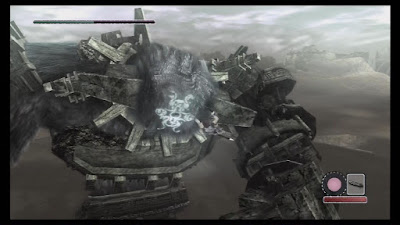 Shadows of the Colossus Screenshot 2