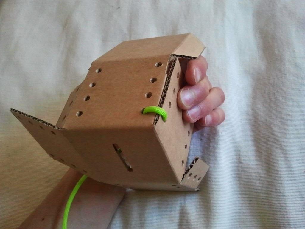 Membuat Celengan Anak Unik ae222330ed