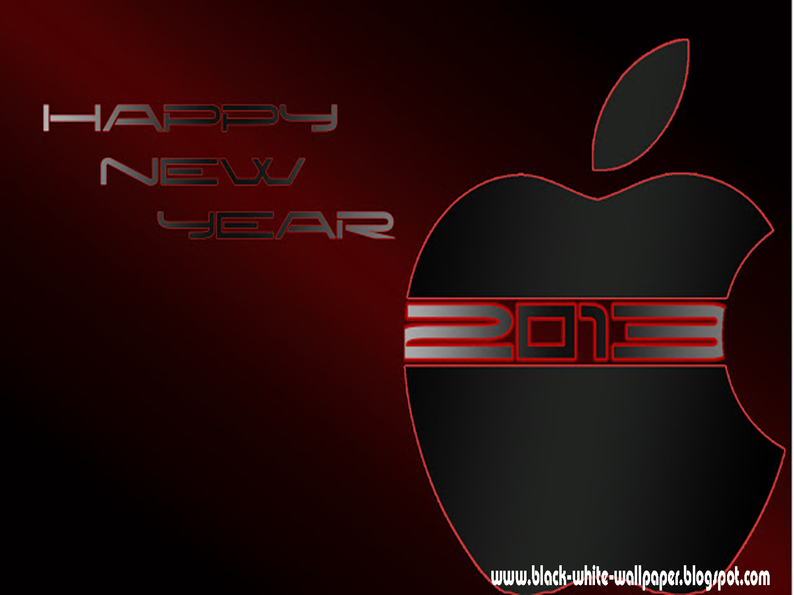 apple new year wallpapers