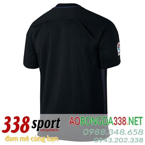 áo atletico 2017 sân khách