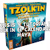 Tutorial y reseña de Tzolk´in