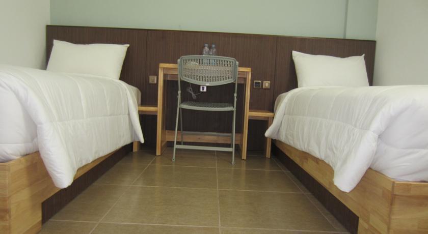Duo Legian Hotel 6