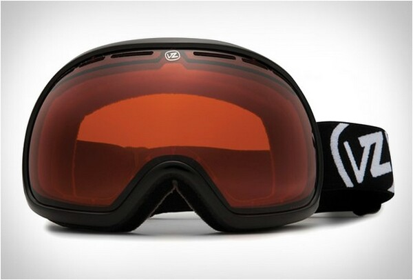 2012 Vonzipper Fishbowl Goggles