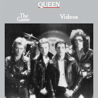 Queen - The Game (Videos)
