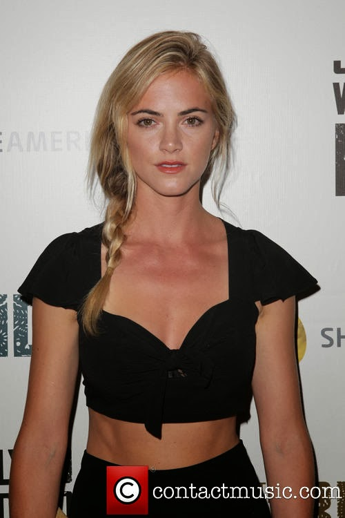 All news emily wickersham promoted to 39 ncis 39 series - Emily wickersham gardener of eden ...