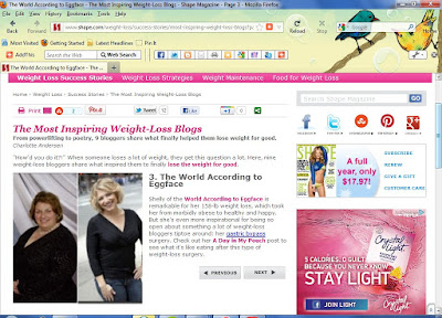 Michelle Vicari Shelly Obesity Health Weightloss