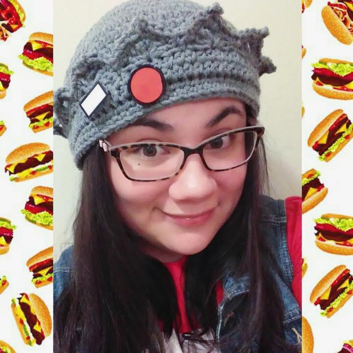 Knitting Pattern Jughead Hat : Natalie Patalie: November Goals + October Check-In