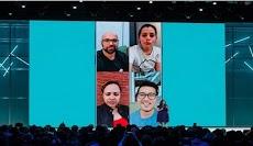 Fitur Baru Whatsapp yang bisa melakukan Goup Panggilan Video