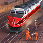 TrainStation - Game On Rails APK v1.0.23.33 Mod Terbaru