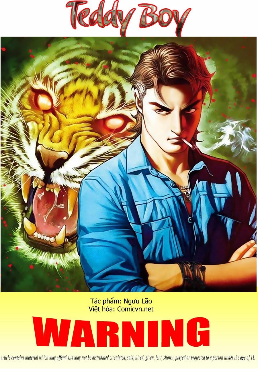 Người Trong Giang Hồ chapter 122: phố dục lạc trang 1