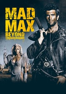 Download Film Mad Max Beyond Thunderdome (1985) BluRay 720p Subtitle Indonesia