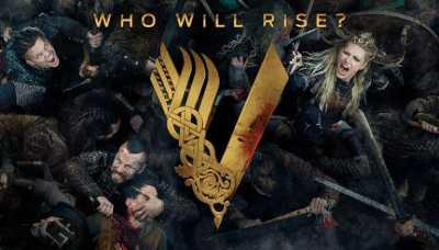 Vikings Season 1 Hindi Dual Audio Episode 1 To 9 Download Web-HD