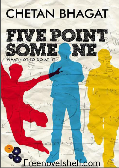 5 POINT SOMEONE NOVEL DOWNLOAD
