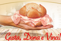Logo Rovagnati ''Gusta, dona e vinci'': in palio 380 Gift Card da 50€
