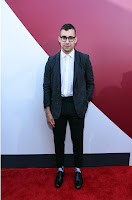 VMA 2014: confira os looks masculinos que pintaram no red carpet do evento