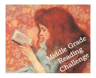 Join the 2018 Middle Grade Reading Challenge