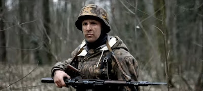 Leibstandarte - Mi Honor se llamaba Lealtad - My Honor was Loyalty - Alessandro Pepe - Cine bélico - Cine italiano - WW2 - Cine Segunda Guerra Mundial - el fancine