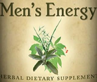 Nature's Viagra
