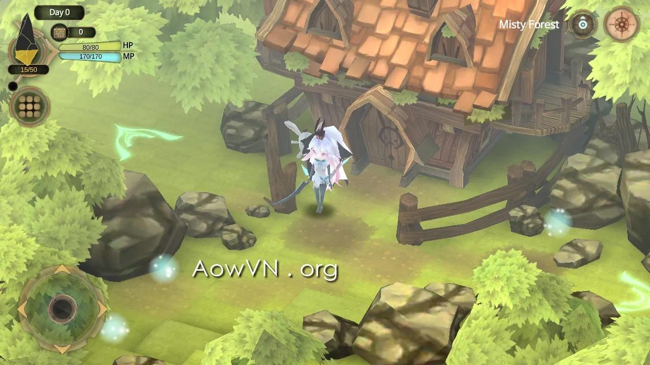 AowVN.org min%2B%25281%2529 - [ Offline ] Trọn Bộ Witch Spring 1 2 3 | Game RPG Hay cho Android - Đã Update