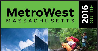 partial cover image of the MetroWest Guide