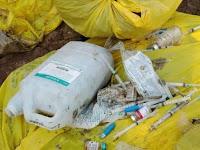 Apa Aja Sih Fungsi Kantong Sampah Medis? Ini Jawabannya!