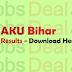 AKU Bihar Result 2017 AKU Patna B.Tech/M.Tech/BBA/BCA/MBBS Results