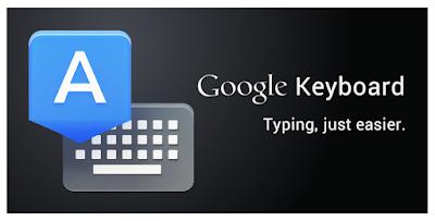 8 Aplikasi Keyboard Android terbaik