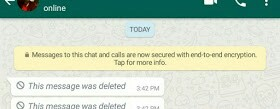 Read see deleted whatsapp chats