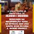 Prefeituras de Jaguarari e Andorinha firmam parceria para recuperar a estrada que liga Santa Rosa a Morro Branco