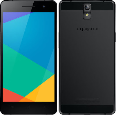 Oppo R3 Complete Specs and Features