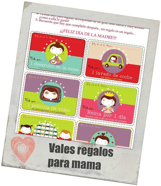 día de la Madre, manualidades, diys, tutoriales