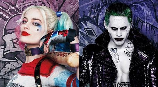 PUBG'den Joker ve Harley Quinn Müjdesi